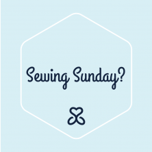 Wat is een sewing sunday